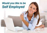 Онлайн кандидатстване за селф емлпойд ( Self Employed )